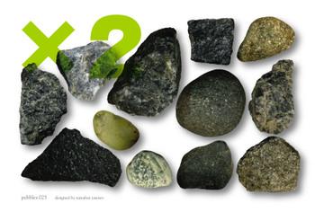 Pebbles25